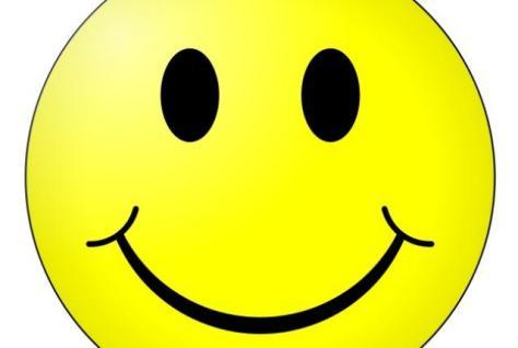 Smiley Face The Tony Burgess Blog