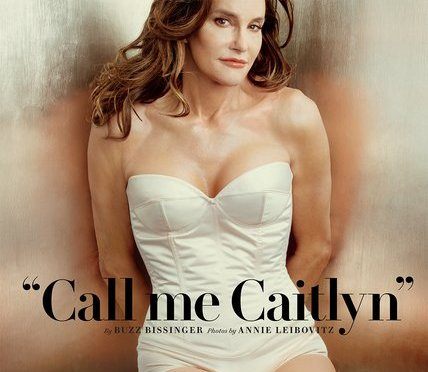 Caitlyn Jenner's <i>Vanity Fair</i> Cover Makes Her an Instant Icon