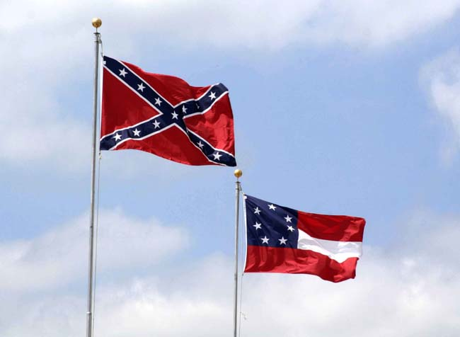 My Take on The ConfederateFlag