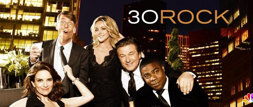 30 Rock: Late To AnotherParty