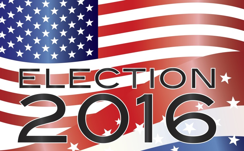 Rambling About Election 2016