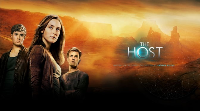 "Movie of The Night: ""The Host"""