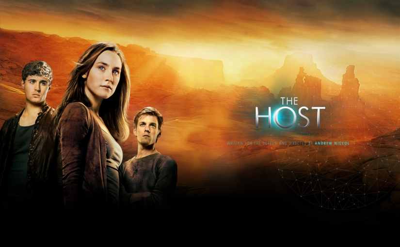 """Movie of The Night: """"TheHost"""""""