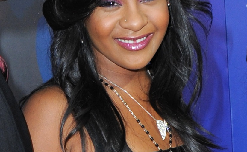 Bobbi Kristina Brown, Daughter of Whitney Houston, Dies Aged 22