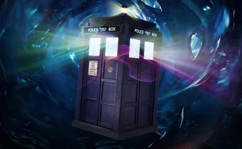 Epic New Doctor Who Trailer Just Released.