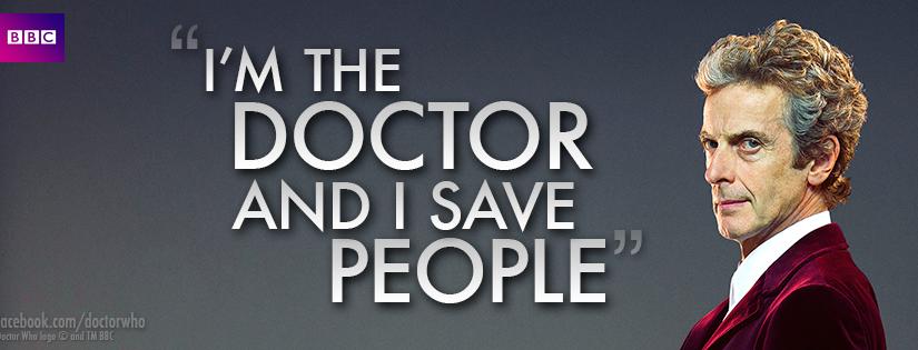Doctor Who, The New Season StartsTonight!