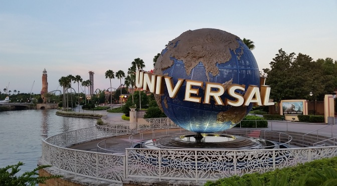 Possible IP's For Universal Orlando's Next Theme Park – World Of Universal Blog