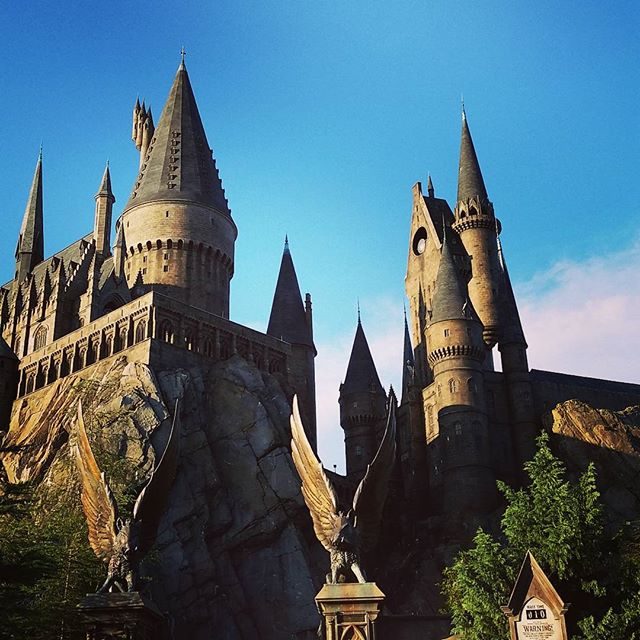 Watching Harry Potter On TV Takes Me Back ToSeptember