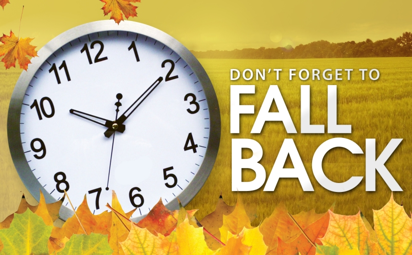 Don't Forget To FallBack