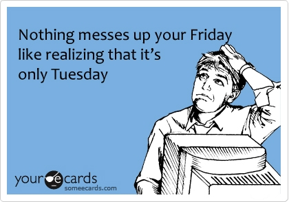 is-it-friday-yet