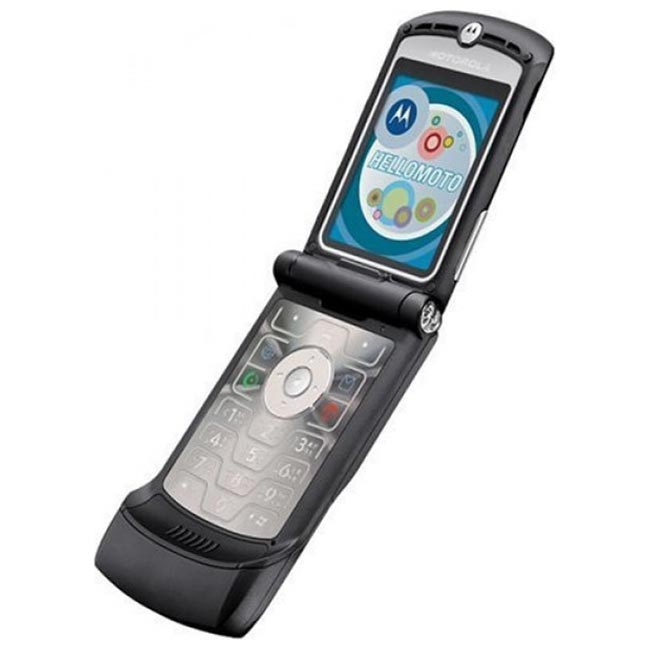 The Flip Phone, I Miss Them…Sometimes