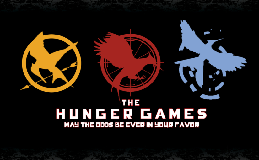 The Hunger Games For Real