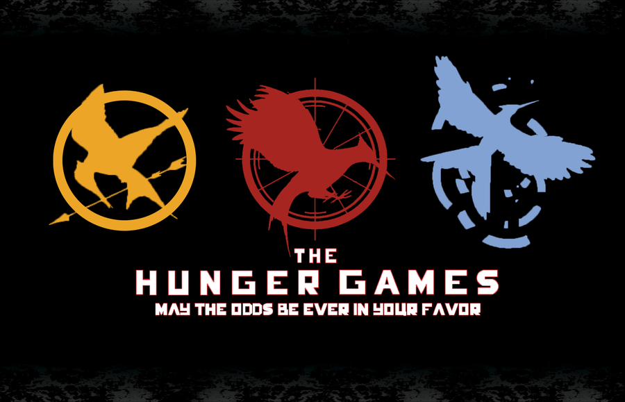 The Hunger Games ForReal