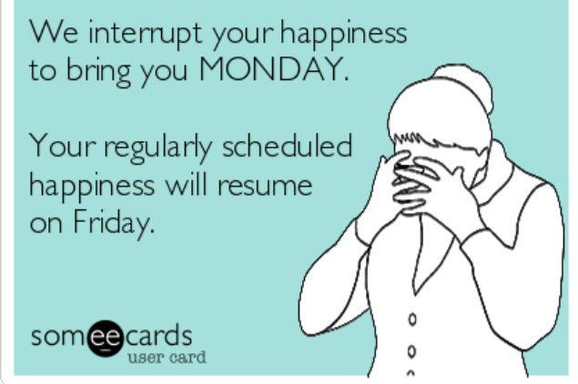 regular+scheduled+happiness