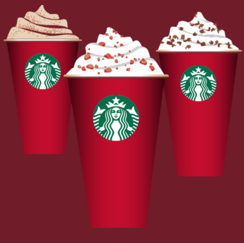 My Take On The Whole Starbucks Red CupControversy