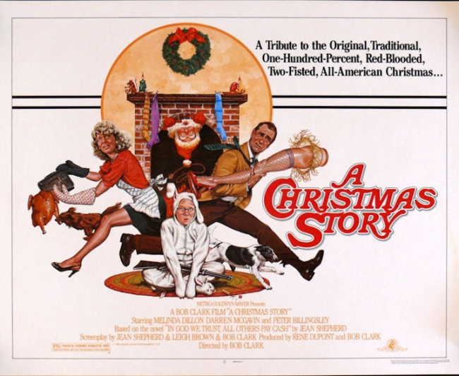 A Christmas Story, A Classic HolidayFlick