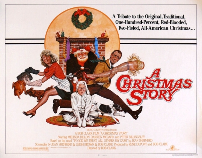 A Christmas Story, A Classic Holiday Flick