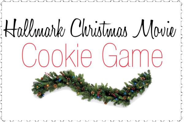 Hallmark Christmas Movie CookieGame