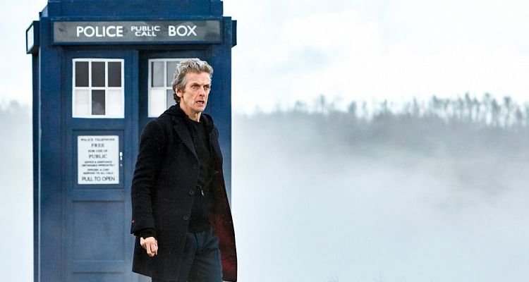 Doctor Who – Season 9 FinaleTonight