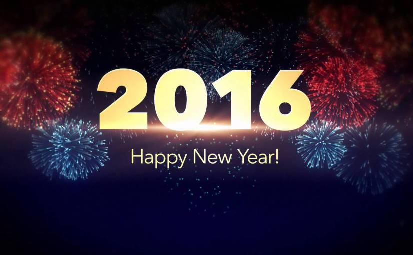 Flashback Friday: New Year's Day#FBF