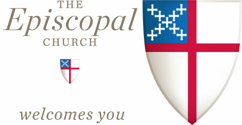 A Personal Note About The Episcopal Church