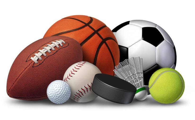 Nerds/Geeks Can Enjoy SportsToo