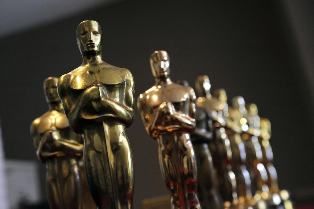 The 2016 AcademyAwards