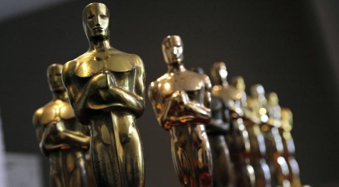 The 2016 Academy Awards