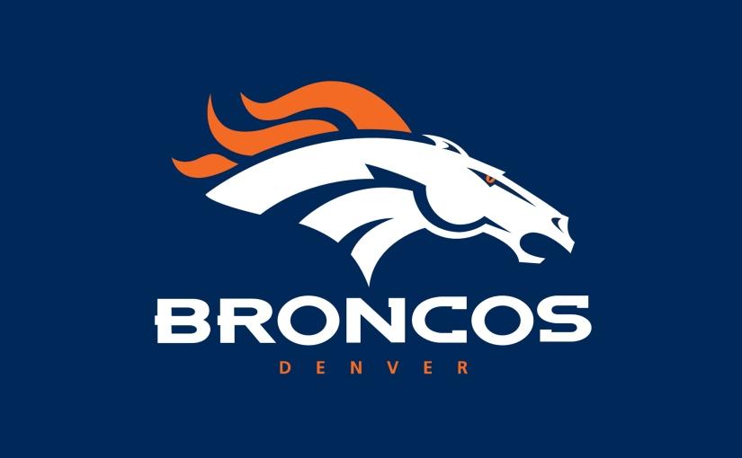Congratulations Super Bowl Champs Denver Broncos#sb50