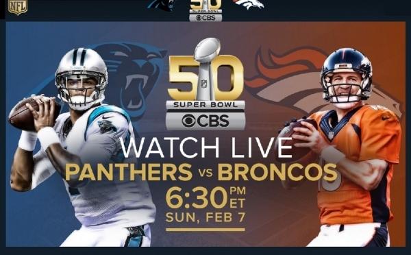 NFL Live – 2016 Super Bowl 50, Watch Online For Free, Live Stream – NFL.com