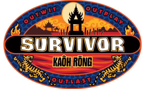 Survivor: Kaoh Rong – Brawn vs. Brains vs. Beauty
