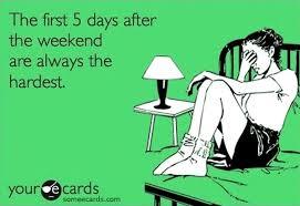 weekendthing