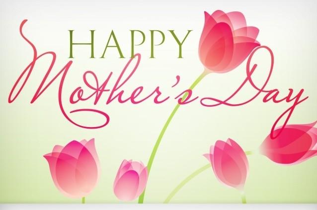 Happy Mother's Day UKMoms!