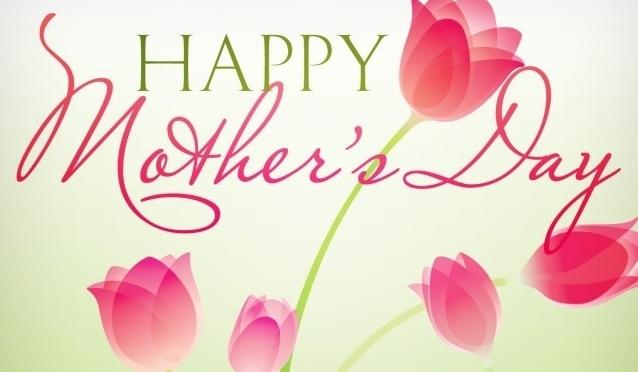 Happy Mother's Day UK Moms!