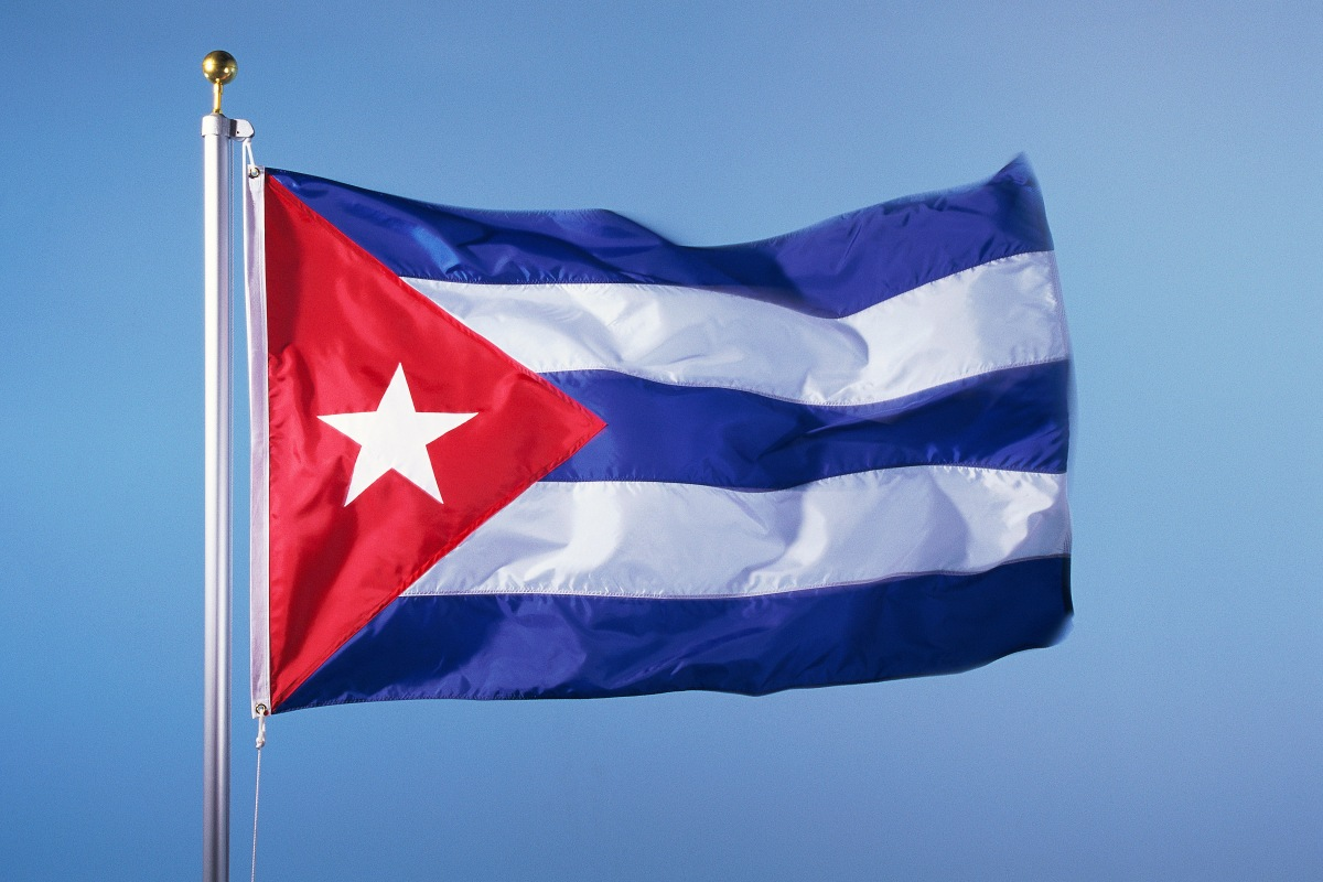 A Ramble About Cold War andCuba