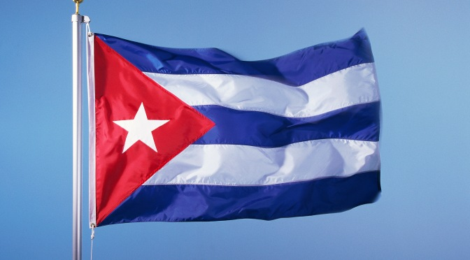 A Ramble About Cold War and Cuba