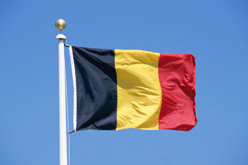 Remember The People Of Brussels, BelgiumToday