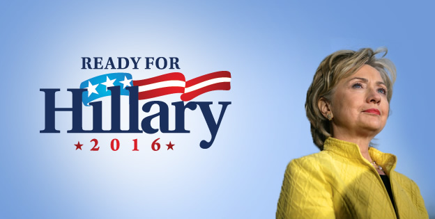 I'm With Her – Hillary Clinton In 2016