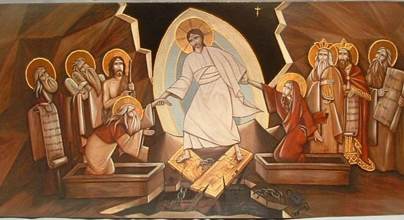 Happy Easter, The Resurrection ofChrist