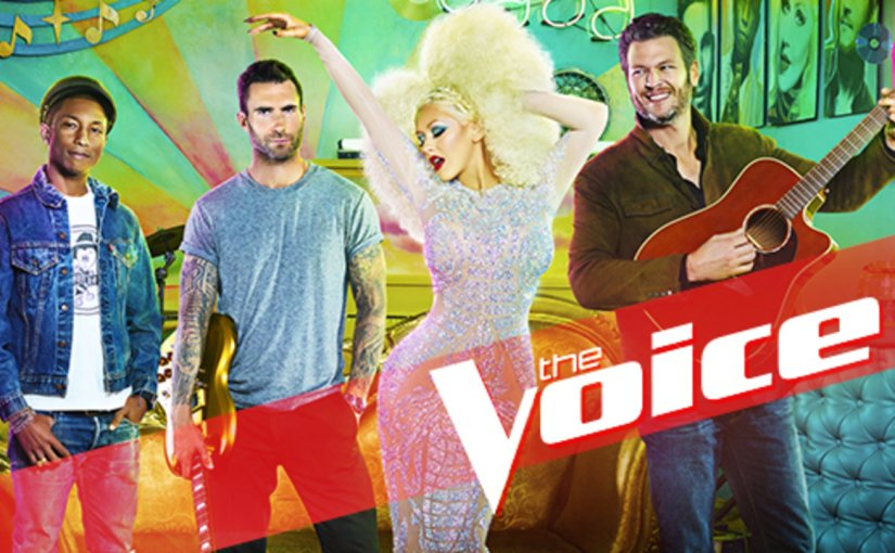 The Voice Finale Is Tonight! @NBCTheVoice