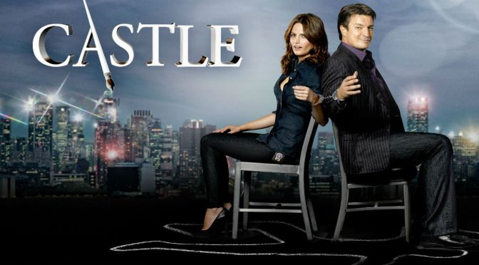 Farewell #Castle, Thank You For Eight Great Seasons.