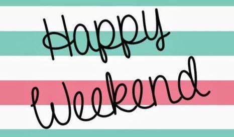 new-happy-weekend