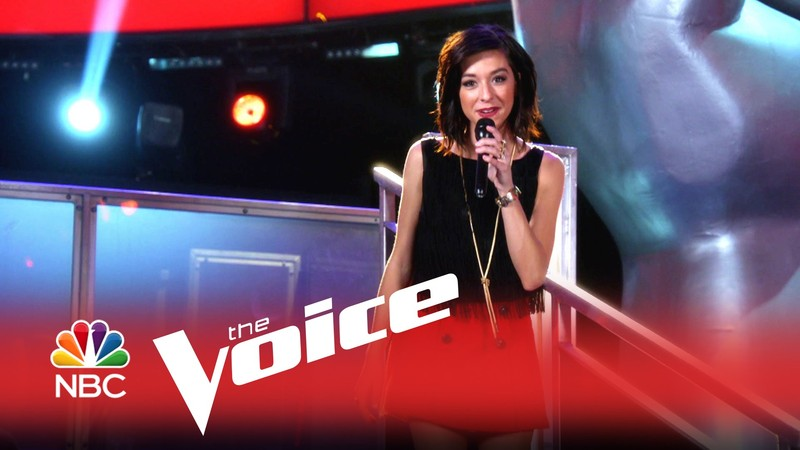 Christina Grimmie Of The Voice, Gone But Her Music Lives On #RIPChristina