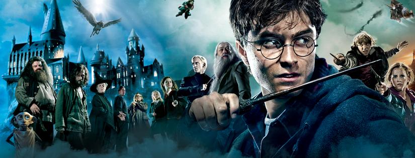 Happy Birthday Weekend Harry Potter #harrypotter#TheCursedChild