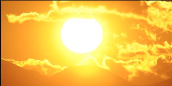Rambling About Heat