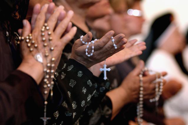 Rambling About Catholics