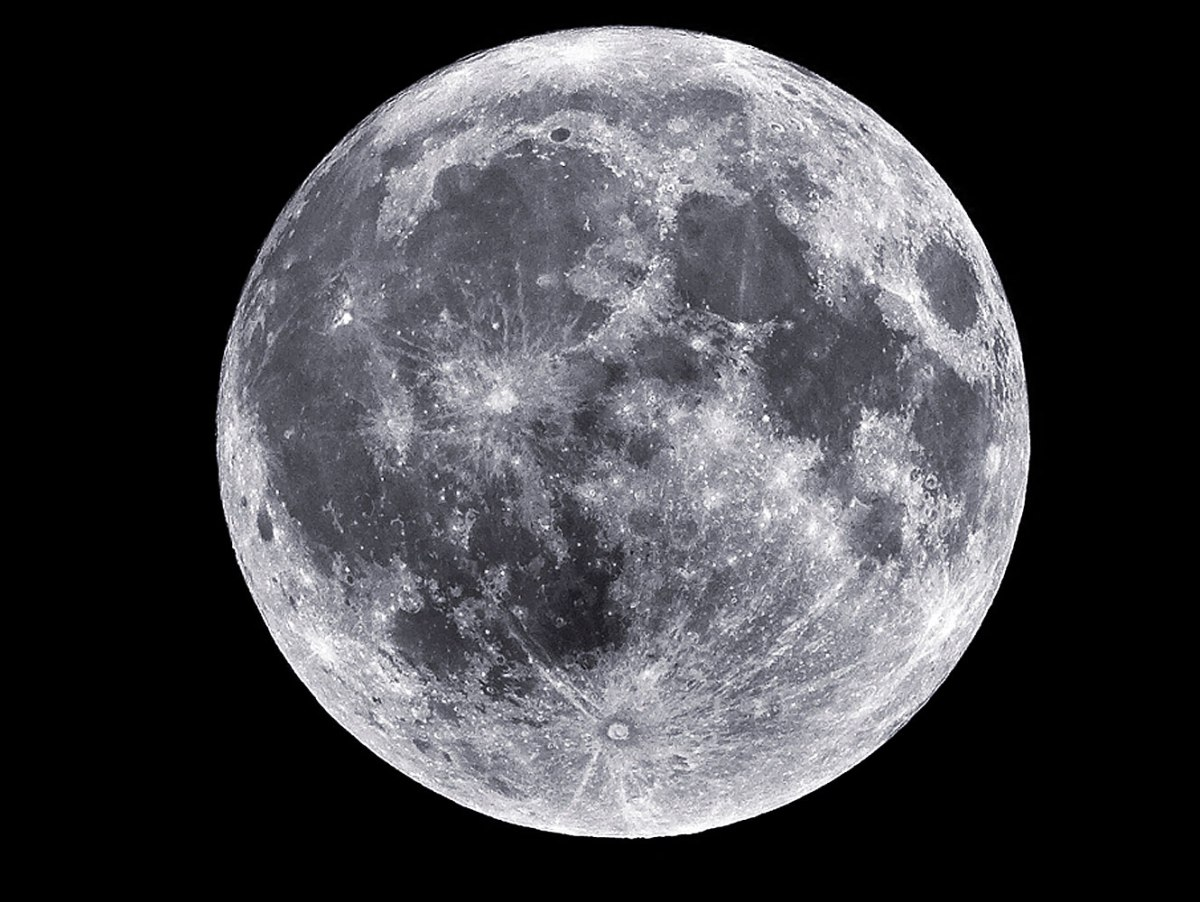 Something About TheMoon