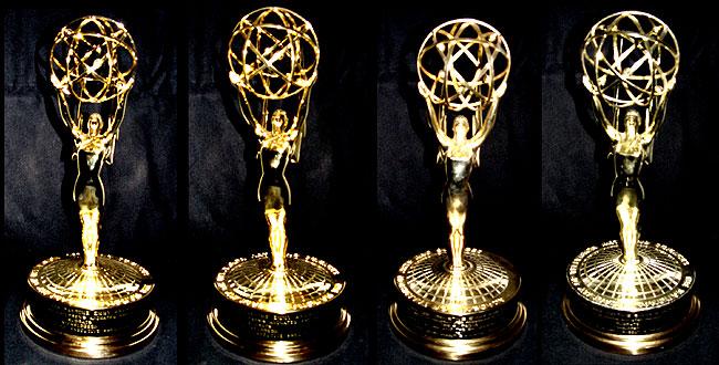 My Emmys 2016Recap