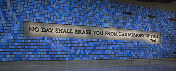 reflection about 9 11 A day for reflection a 9/11 memorial (pdf): thousands of americans will participate in the memorial observances to be held on 9/11/02, at the world trade center site  millions more will watch the event.