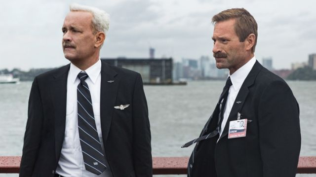Sully, A Movie About Courage and Heroic Validation